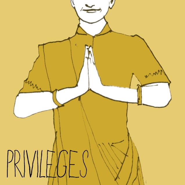 privileges